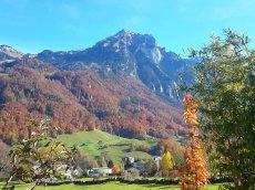 Schweiz - Ostschweiz