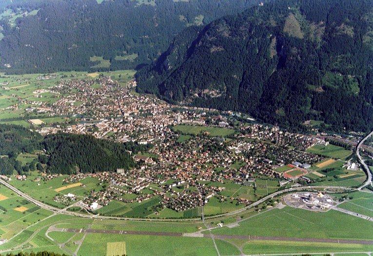 Schweiz - Berner Oberland - Interlaken