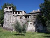 Schweiz - Tessin - Castel Visconteo