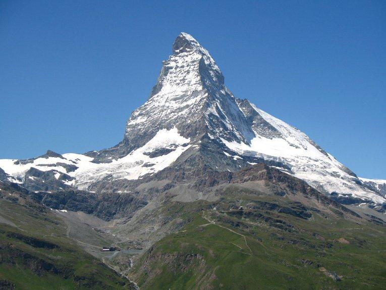 Schweiz - Wallis - Matterhorn