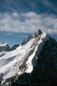 Schweiz - Graubünden - Piz Bernina