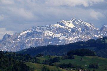 Schweiz - Ostschweiz- Säntis