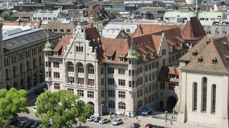 Schweiz - Zürich - Stadthaus