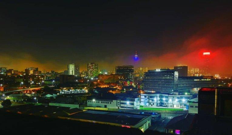 Südafrika - Johannesburg