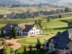 Italien - Venetien - Golf Club Asagio