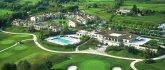 Italien - Venetien - Golf Club Asolo