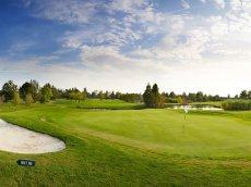 Italien - Venetien - Golf Club Cà Amata