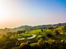 Italien - Venetien - Golf Club Colli Berici
