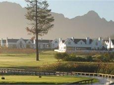 Südafrika - De Zalze Golf Club