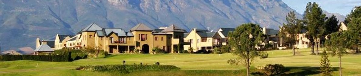 Südafrika - Devondale golf Club