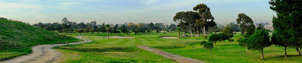 Südafrika - Durbanville Golf Club
