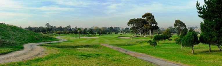 Südafrika - Dur4banville Golf Club