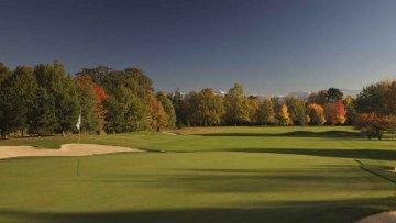 Schweiz - Golf Club De Geneve