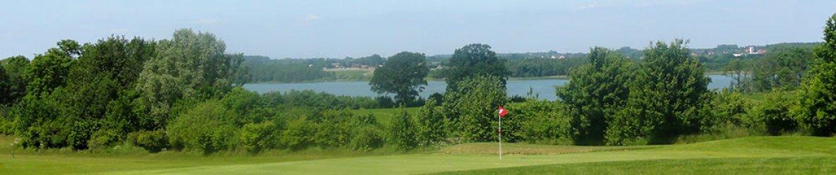 Schleswig - Holstein - Maritim Golfpark Ostsee
