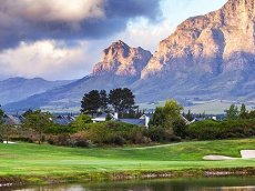 Südafrika - Pearl Valley Golf Club