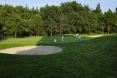 Italien - Venetien - Golf Club Verona