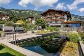 Österreich - Tirol - Zillertal - Gartenhotel Crystal