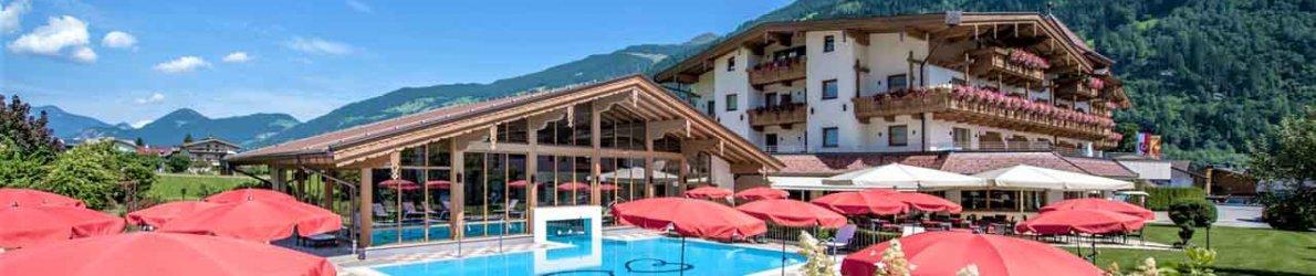 Hotel Wöscherhof - Tirol