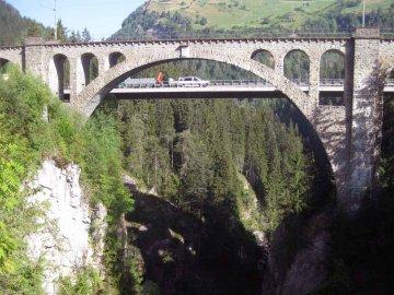 Schweiz - Wallis