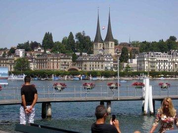 Schweiz - Zentralschweiz
