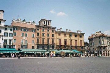Italien - Venetien - Verona