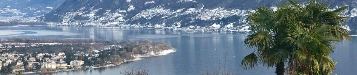 Schweiz - Tessin - Losone