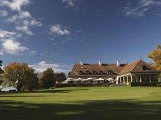 Schweiz - Golf Club de Genève