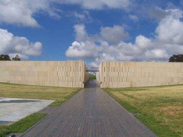 ACT-Australien Hauptstadtgebiet - Reconciliation Place
