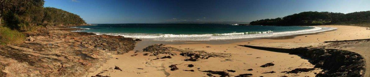 ACT-Australien Hauptstadtgebiet - Wreck Bay