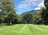Schweiz - Golf Club Ascona