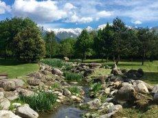 Schweiz - Golf Gerre Losone