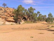 Australien - Northern Territory - Alice Springs