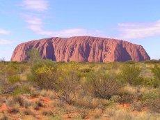 Australien - Northern Territory - Ayers Rock