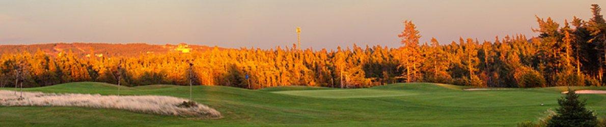 Kanada - Neufundland und Labrador - Clovelly Golf Club