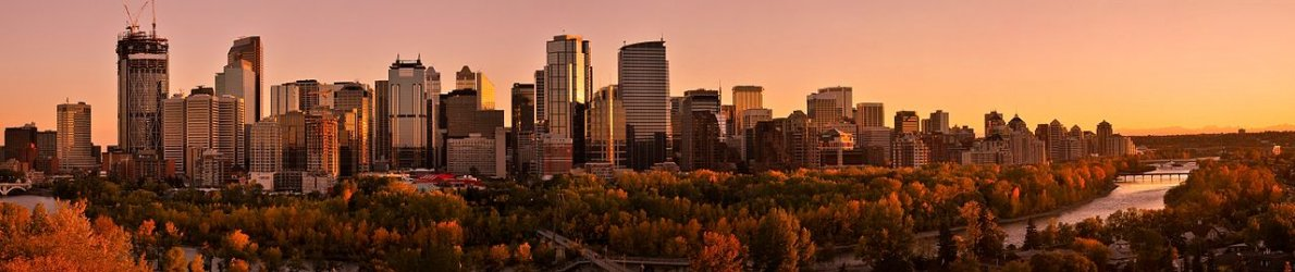 Kanada - Alberta - Calgary