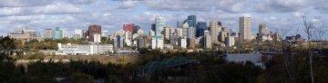 Kanada - Alberta - Edmonton
