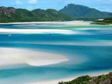 Australien - Queensland - Whitsunday Islands