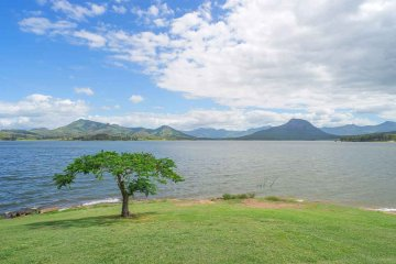 Australien - Queensland - Lake Moogerah