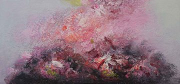 Armin Baumgarten - Malerei