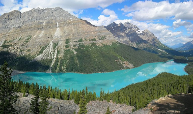 Kanada - Alberta