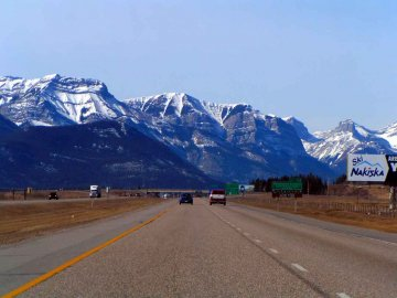 Kanada Highway