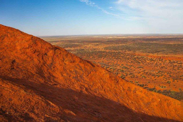 Australien - Northern Territory - Uluru
