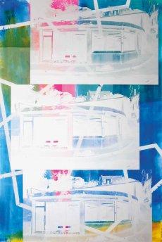 Paul Schwer - Malerei