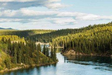 Kanada - Yukon