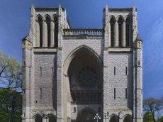Kanada - Bitish Columbia - Christ Church