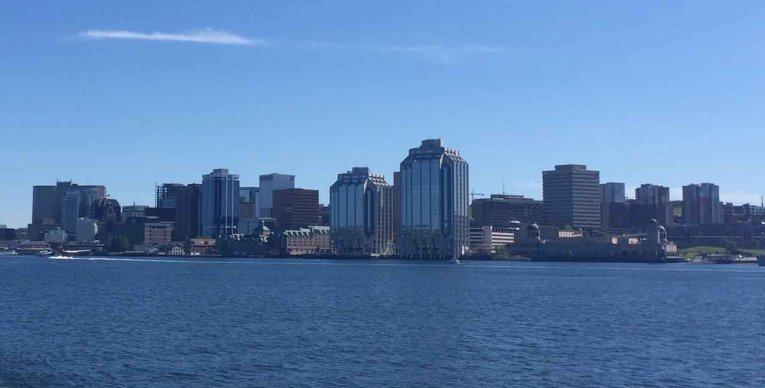 Kanada - Nova Scotia - Halifax