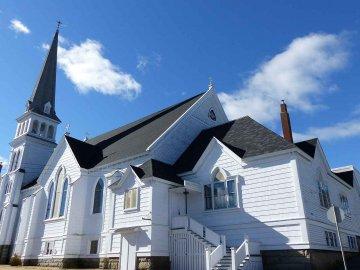 Kanada - Nova Scotia - Lunenburg