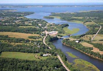 Kanada - Nova Scotia - Tatamagouche