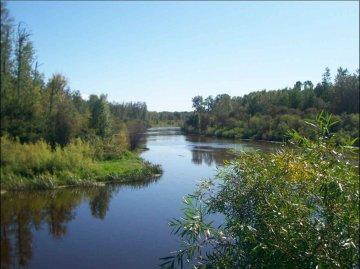 Kanada - Sasketchewan