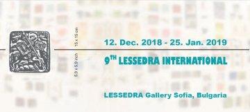 Lessedra Gallery - Sofia - bulgarien